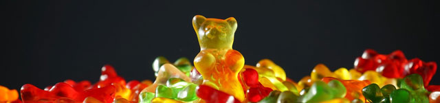 Gummi Bear Winner